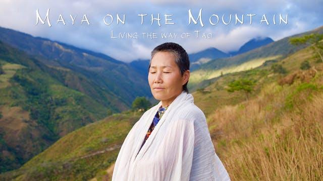 Maya On The Mountain