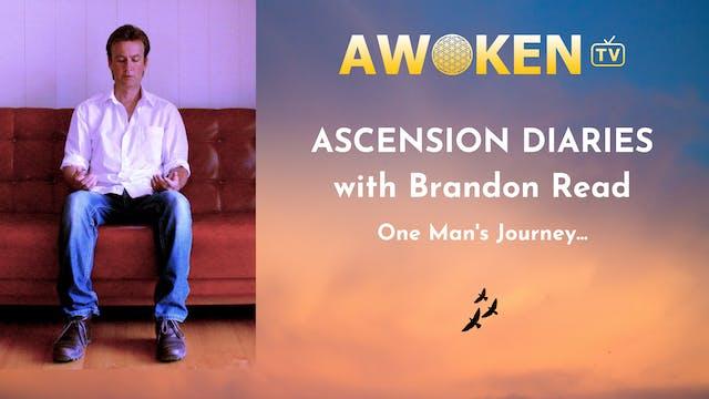 Ascenion Diaries