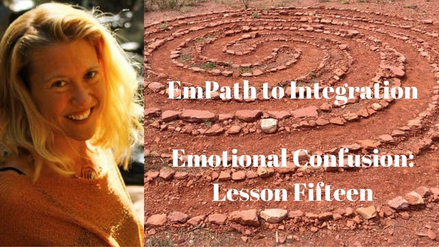EmPath Emotional Confusion