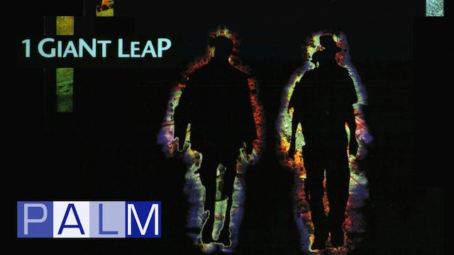 1 Giant Leap - Cinema Cut Palm Pictur...