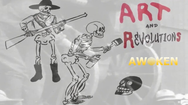 Art and Revolutions