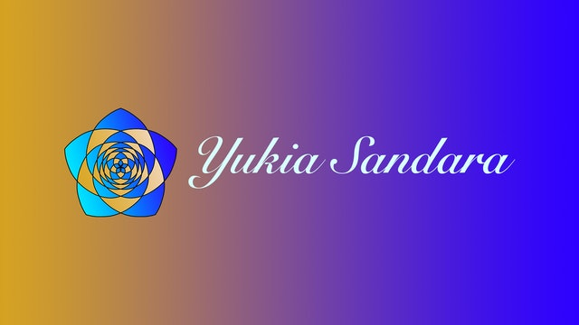 Yukia Sandara Light Language Musical Activation
