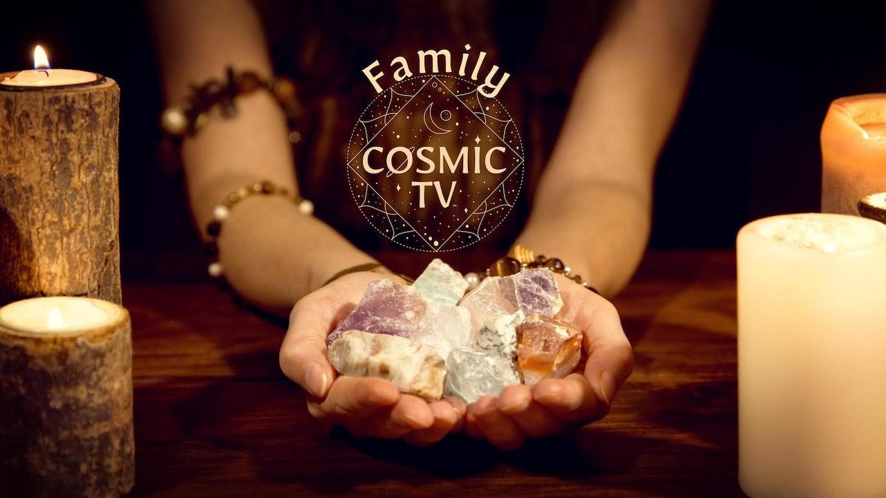 The Cosmic Family