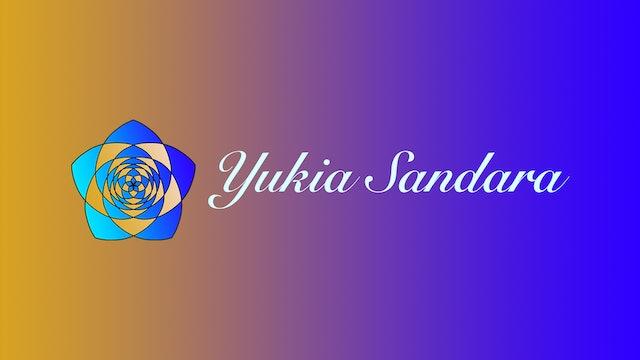 Yukia Sandara Teaching