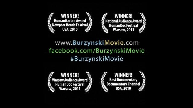 Burzynski P1 Trailer