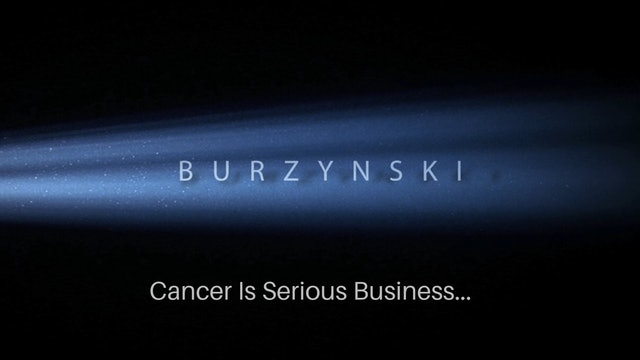 Burzynski - Cancer Documentary Part 1