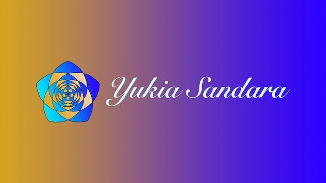 Yukia Sandara Intergalactic Starship ...
