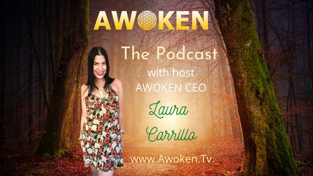 The Awoken Podcast E1 with Laura Carrillo & Susie Beiler