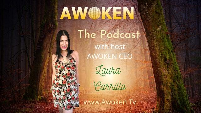 The Awoken Podcast E5 with Hayley Felton