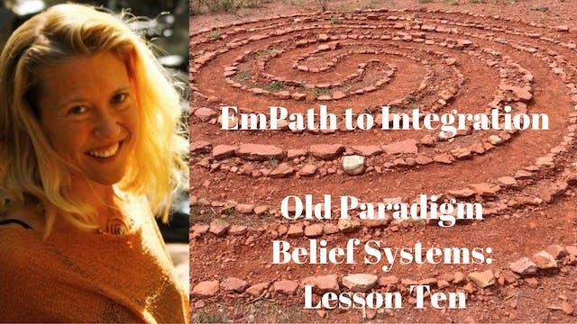 EmPath Old Paradigm
