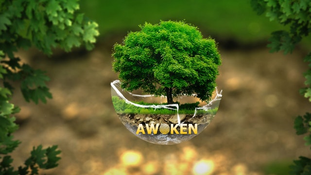 Awoken Trailer