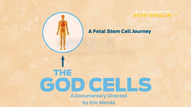The God Cells - Trailer