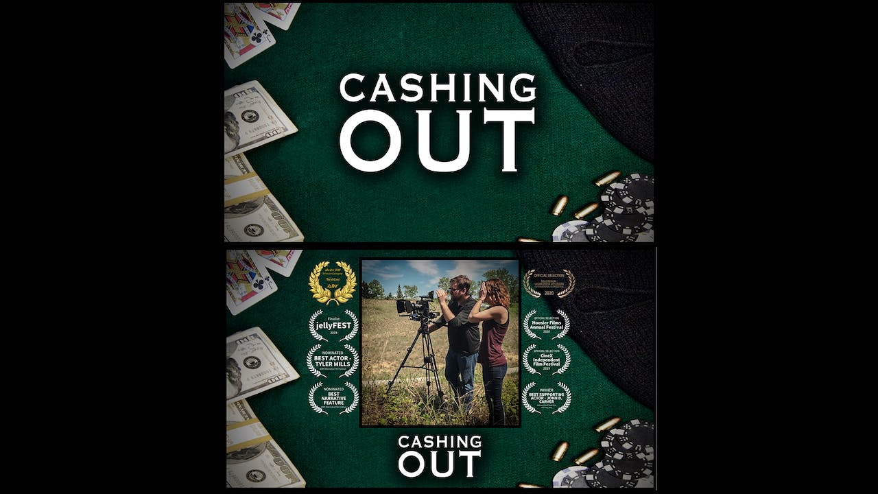 Cashing Out & No Budget Feature Film Master Class