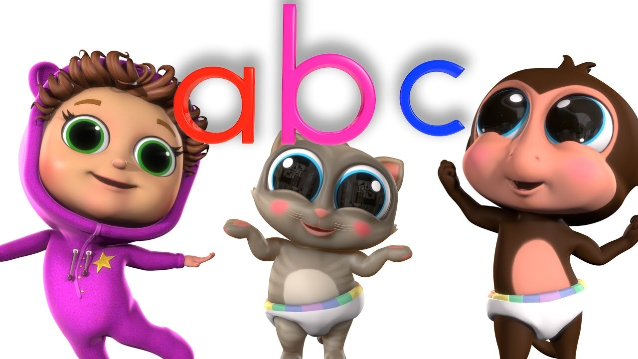 18 Nursery Rhymes! ABCs, Wheels on the Bus, and More!