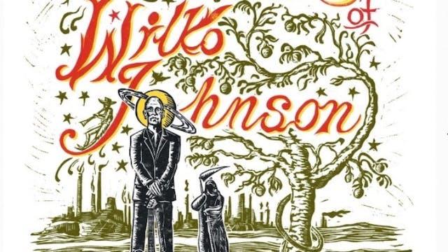Wilko Johnson - The Ecstasy Of Wilko Johnson