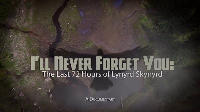 I'll Never Forget You_Trailer_Short