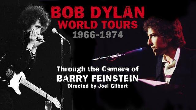 Bob Dylan - World Tours 1966-1974 - film