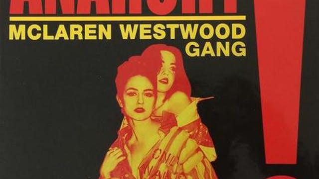 Anarchy! The McLaren Westwood Gang - film