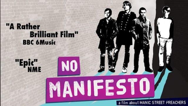 MSP - No Manifesto FIlm