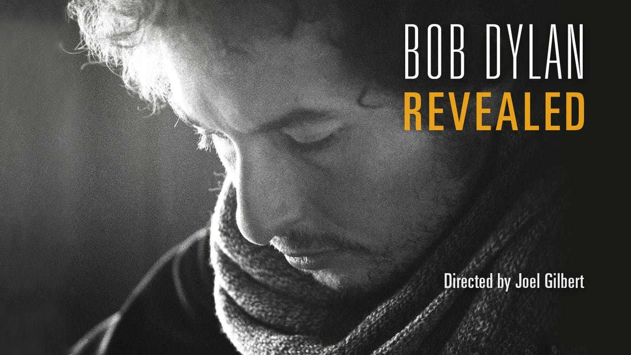 Bob Dylan - Revealed