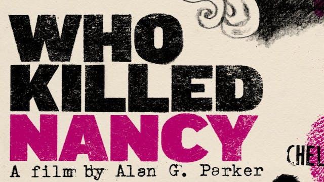 Who Killed Nancy - film