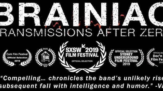 Brainiac - Transmissions After Zero