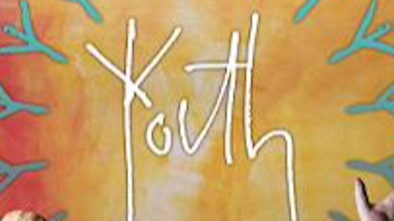 Youth - Sketch, Drugs and Rock 'n' Roll