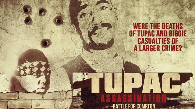 Tupac - Assassination:Battle for Compton
