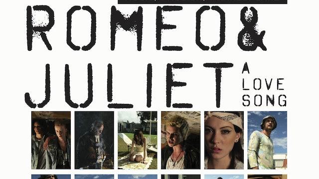 Romeo & Juliet: A Love Song