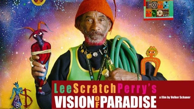 Lee Scratch Perry - Visions of Paradise