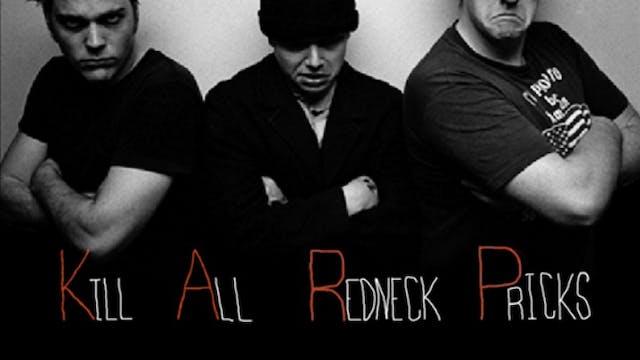 KARP - Kill All Redneck Pricks