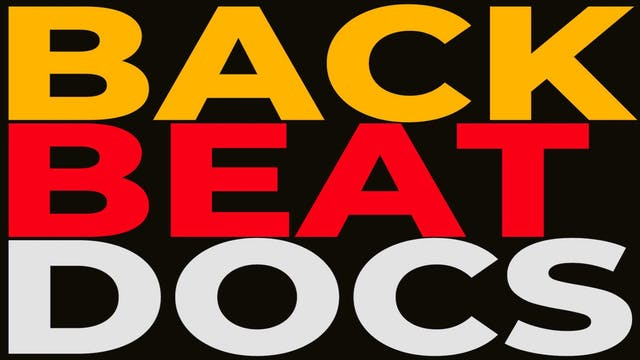 Backbeat Docs Subscription