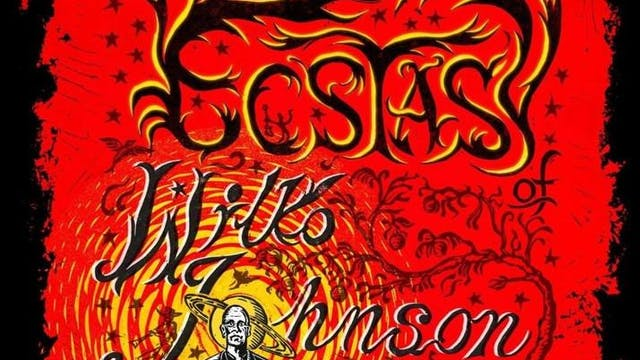 Wilko Johnson - The Ecstasy of Wilko Johnson - film