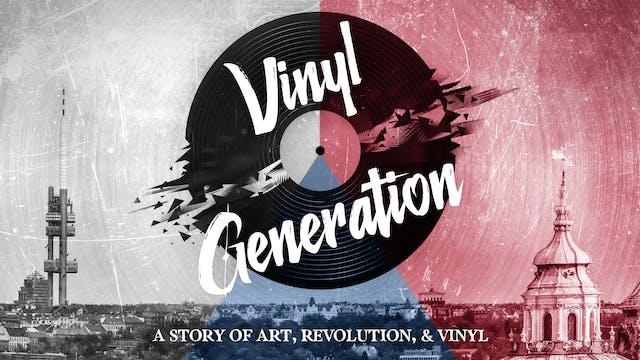 Vinyl Generation