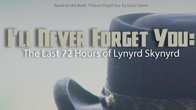 Feature 'Lynyrd Skynyrd 72 hrs'