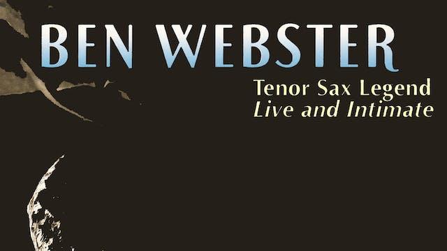 Ben Webster Collection