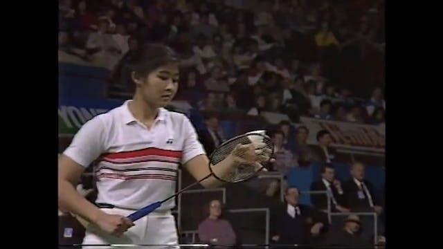 BADMIINTON GOLD | YAE 1986 | Kim YUN-...
