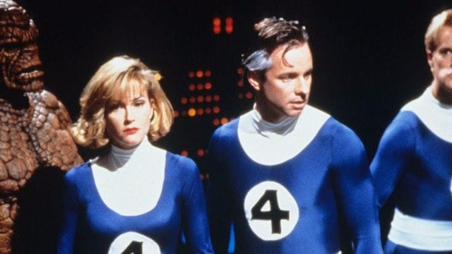 Roger Corman's Fantastic Four - Remastered  (1994)