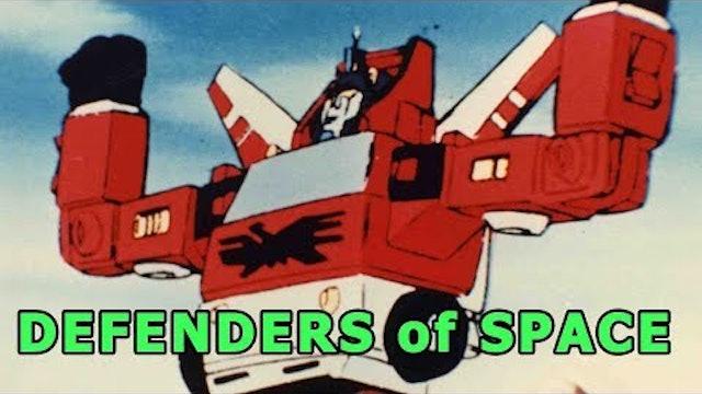 Defenders of Space