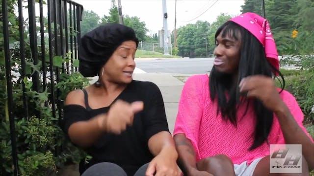 Housewives of Benning Road Season 2 Ep 1