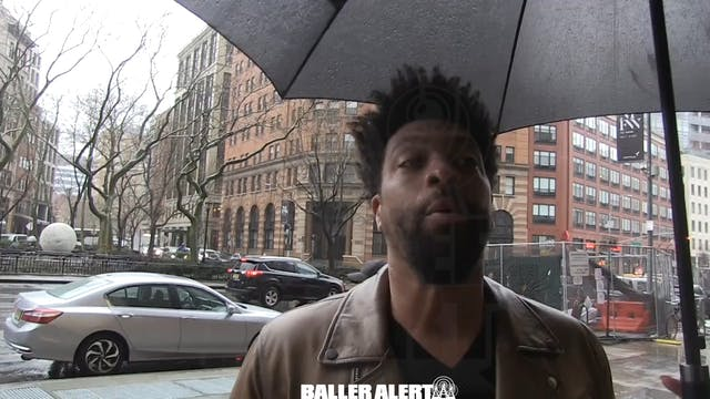 "Deray Davis Says ""Instagram Comedians..."