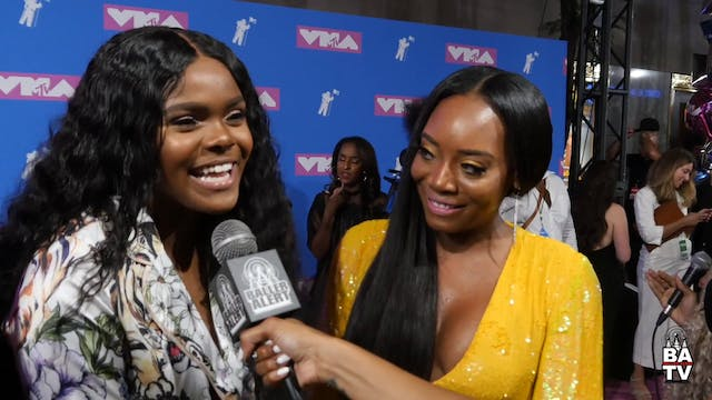 Yandy Smith Talks Becoming Foster Mot...