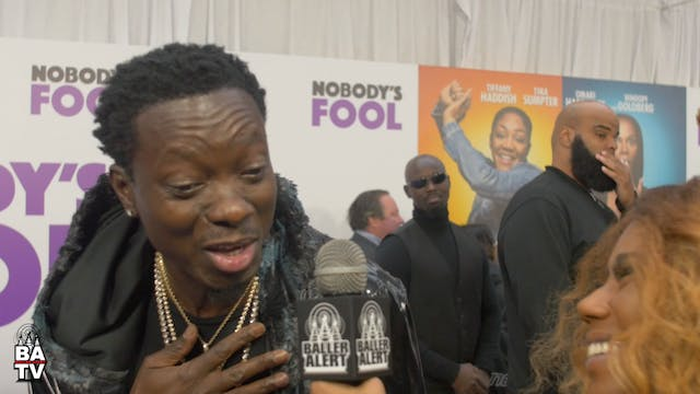 Michael Blackson Talks His Biggest He...