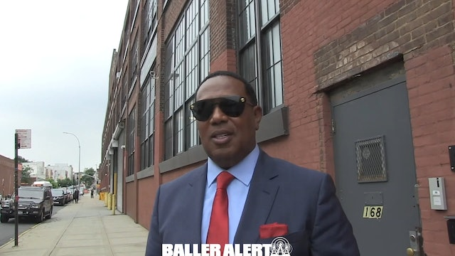 "Master P Talks ""I Got the Hook-Up 2,"" Advice For New Artists and More!"