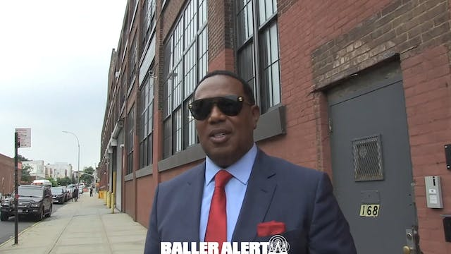 "Master P Talks ""I Got the Hook-Up 2,""..."