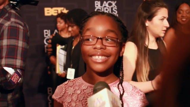 Baller Alert Asks Who's A Black Girl ...