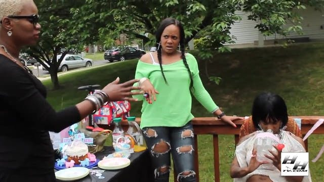 Housewives of Benning Road Season 1 Ep 5