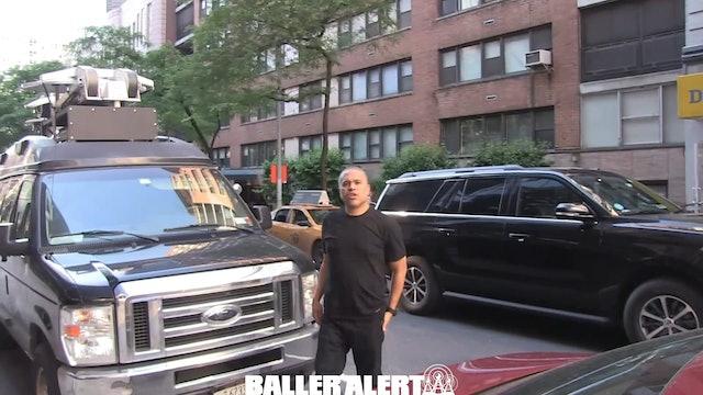 """Irv Gotti Talks """"Tales,"""" New Projects, Lil Nas X & More!"""