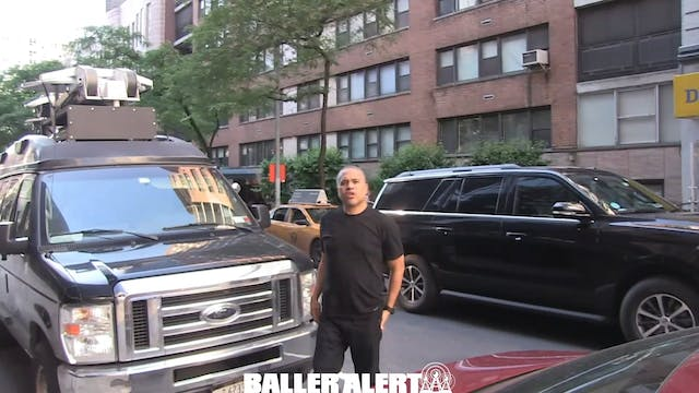 "Irv Gotti Talks ""Tales,"" New Projects..."