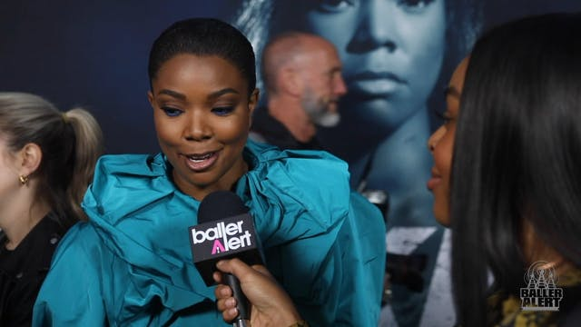 Gabrielle Union Talks Life After Mary...